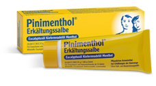 Zum Thema Pinimenthol®