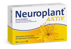 Zum Thema Neuroplant®