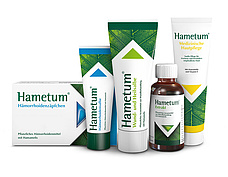 Zum Thema Hametum®