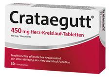 Zum Thema Crataegutt®