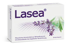 Zum Thema Lasea®