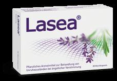 Zum Thema Lasea®