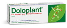 Zum Thema Doloplant®