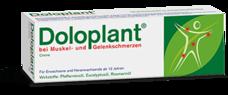 Zum Thema Doloplant®